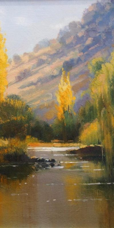"""Adelong Creek"""