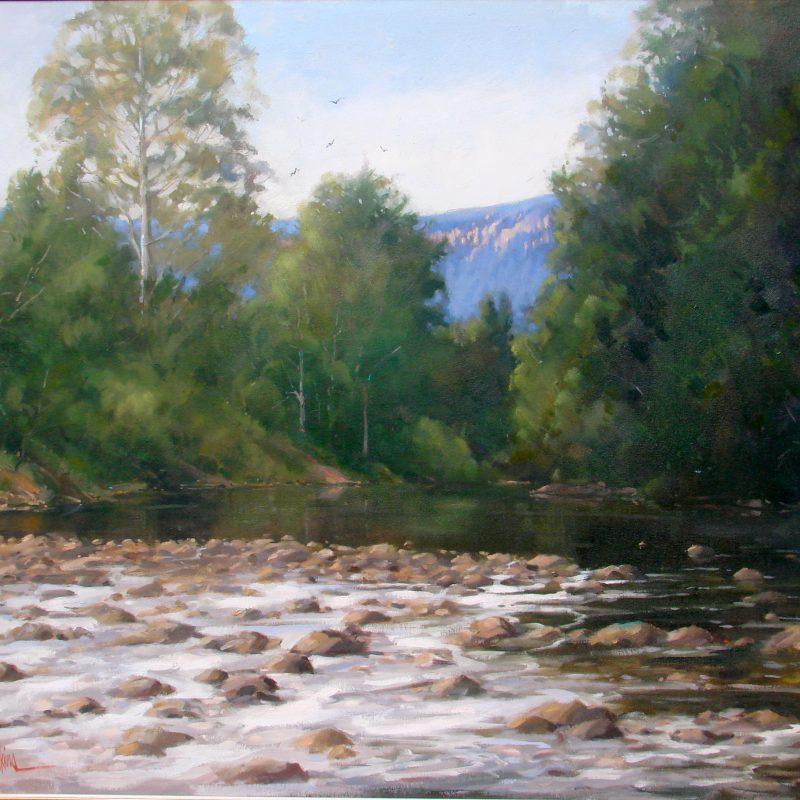 """Kangaroo River"""
