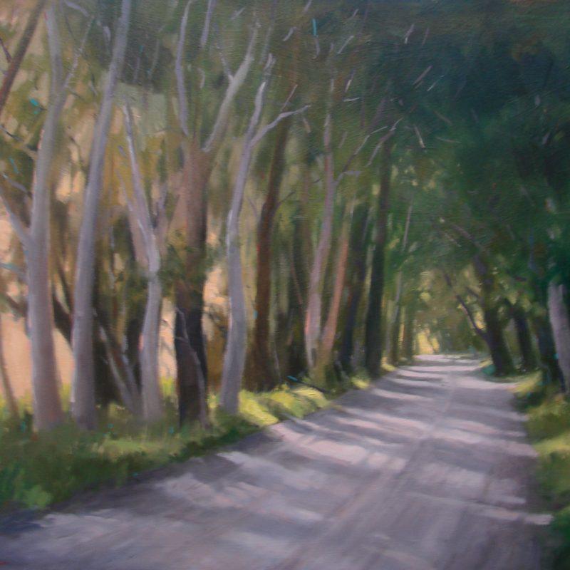 """""""The Avenue"""""""