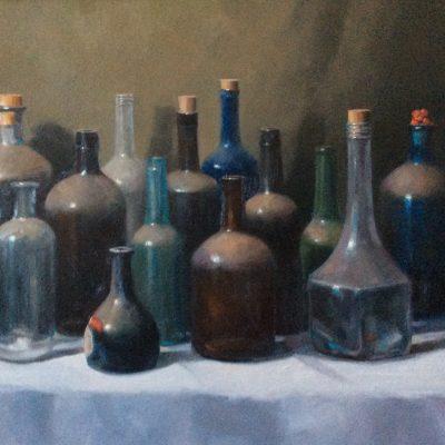 """Bottlescape"""